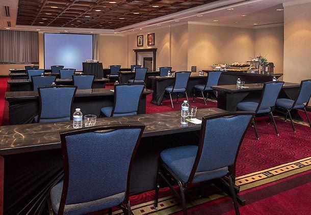 Club Meeting Room
