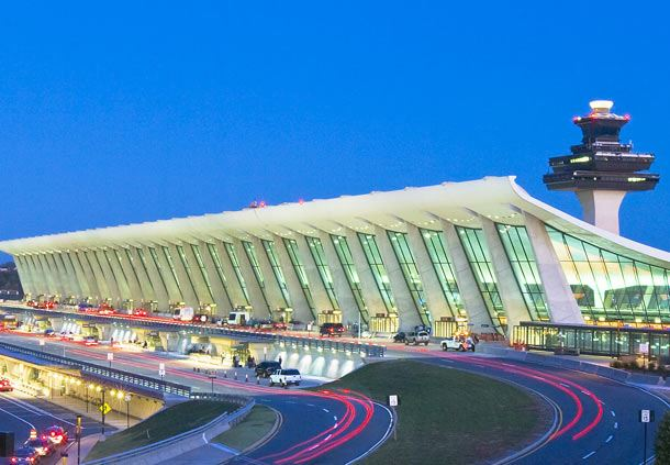 Washington Dulles International Airport