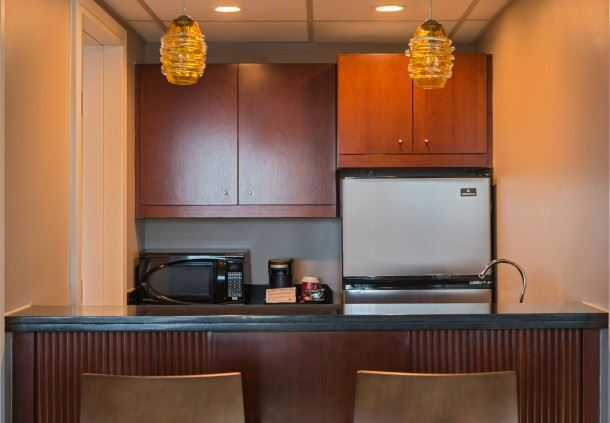 Presidential Suite - Kitchen