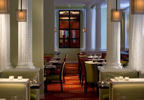 Ellipse Restaurant