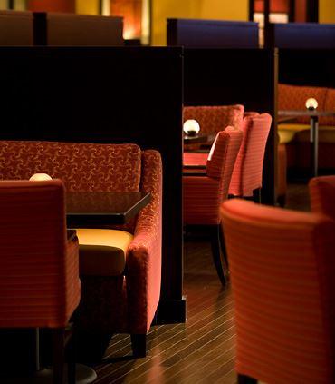 Ellipse Lounge