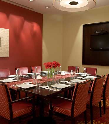 Ellipse Private Dining Room