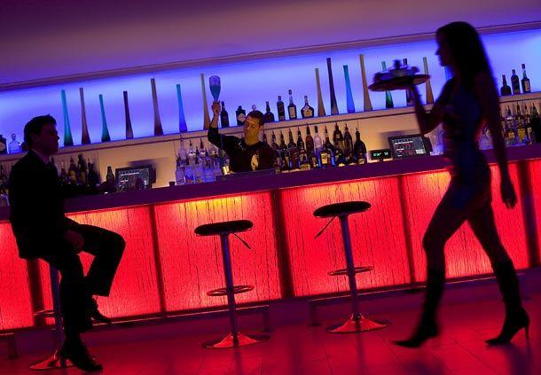 Pose Lounge & Nightclub