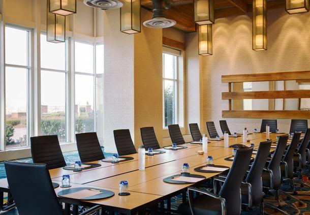 Eastern Shore Meeting Rooms