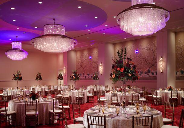 Cherry Blossom Ballroom