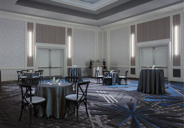 Arlington Ballroom - Social Events