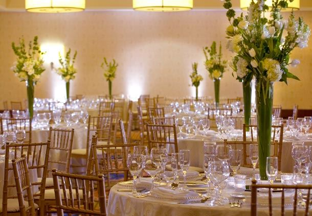 Potomac Ballroom Wedding