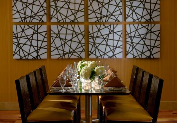 Revival Private Dining Room