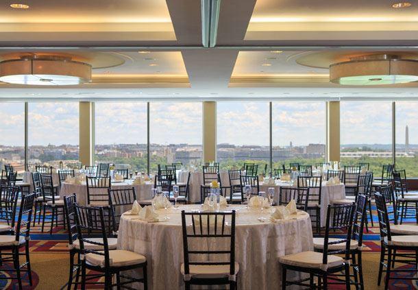 Capital View Ballroom