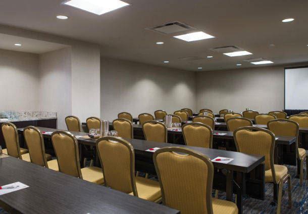 Capitol Hill - Classroom Setup