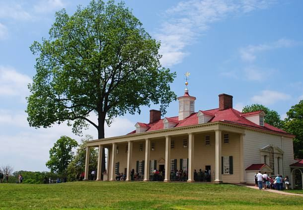 George Washington's Mount Vernon Estate, Museum & Gardens