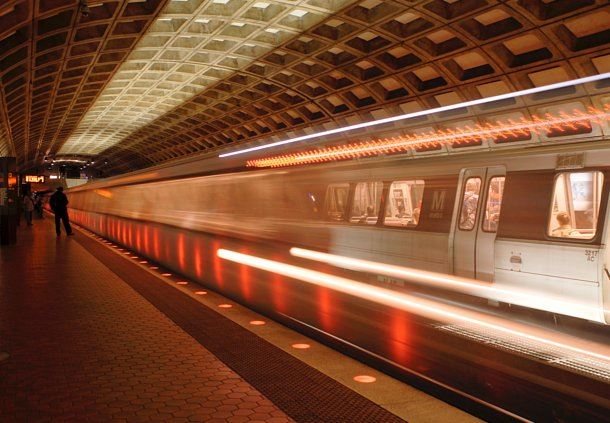Washington Metrorail