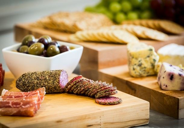 Event Catering - Appetizers