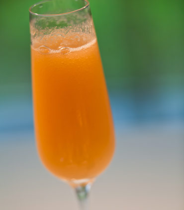The Classic Bellini