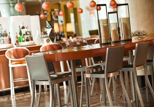 SOCCi Restaurant