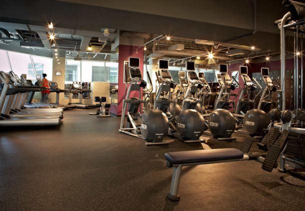 Vida Fitness Center