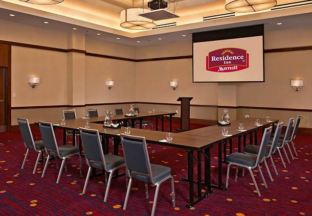 Potomac II Meeting Room