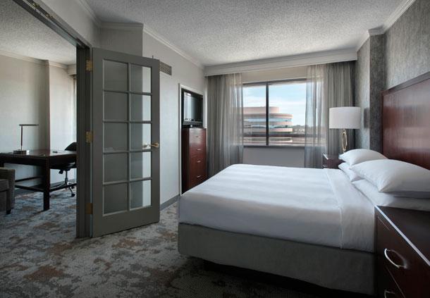 Supreme View Suite