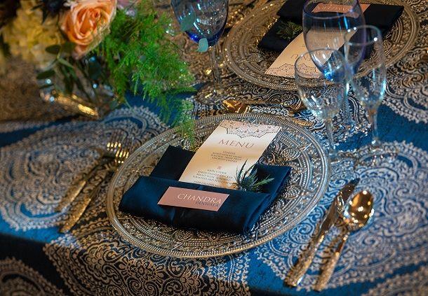 Galleria Ballroom - Wedding Banquet