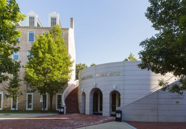 Samuel Riggs Alumni Center