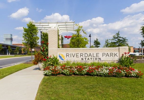 Riverdale Town Center