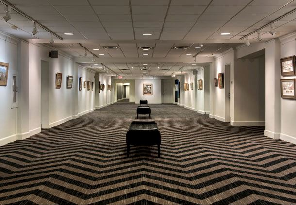 Pre-Function Foyer