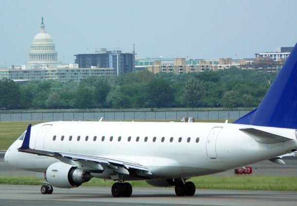 Ronald Reagan Washington National Airport