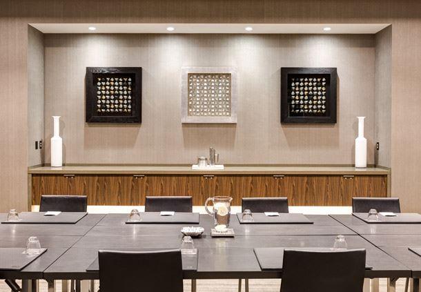 Meeting Room Sideboard