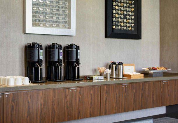 Meeting Details - Coffee Break