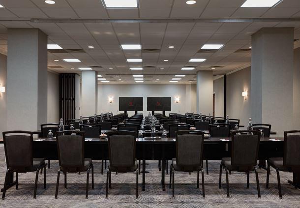 Dupont Ballroom - Classroom Setup