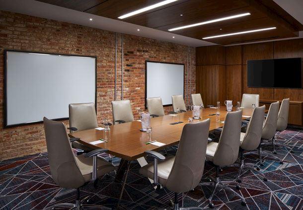 Vaughan Meeting Room