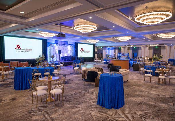 Grand Ballroom - Event