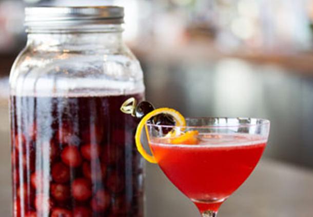 Inspiring Cocktails
