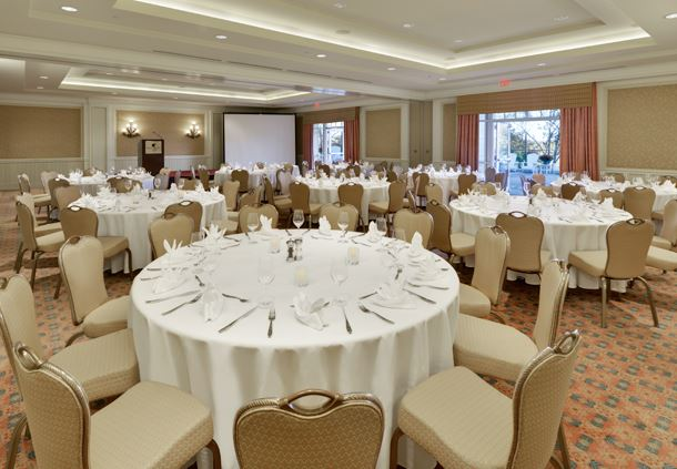 Port Carling Room