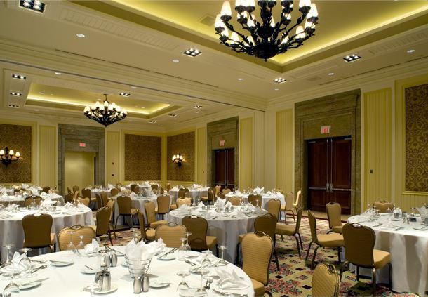 Rosseau Ballroom