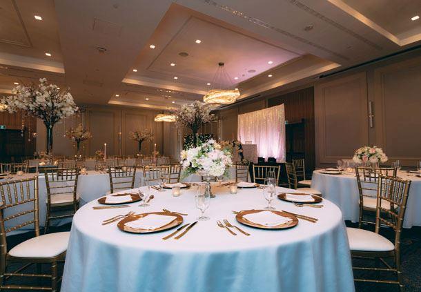 Superior Ballroom