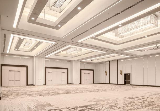 Kitsilano Ballroom