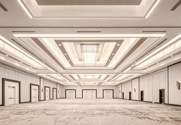 Parq Grand Ballroom