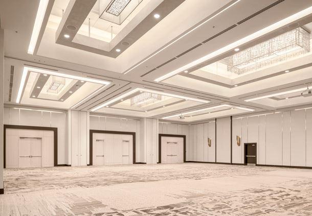 Kirsikano Ballroom