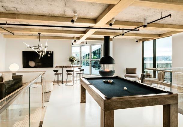 Apartment 108 Suite - In-Room Entertainment