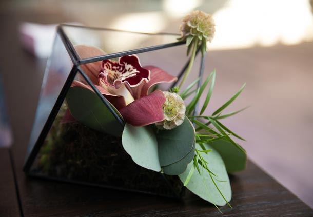 Luxury Penthouse Flowers