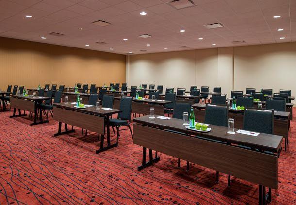 The Auburn Room