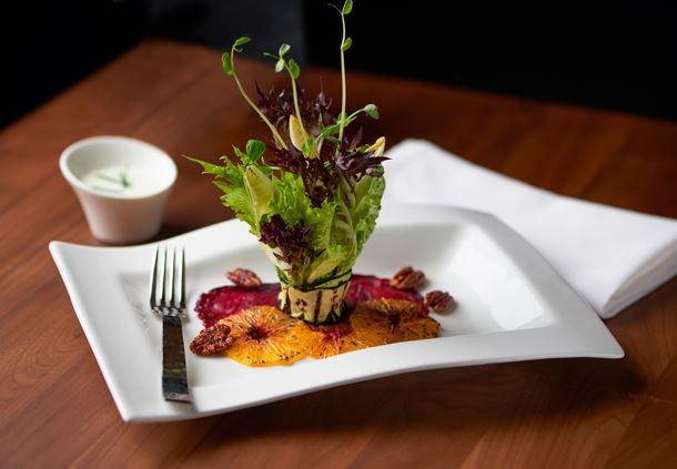 Artisan Beet Salad
