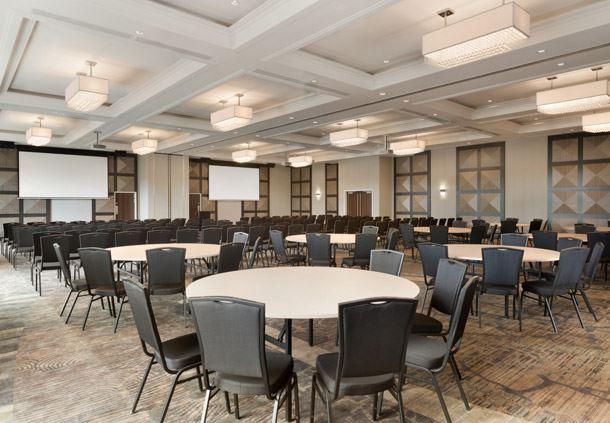 Great Lakes Ballroom - Business Meeting