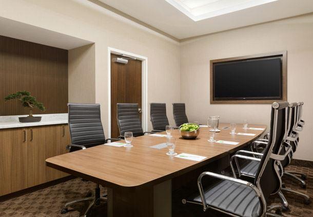 Ontario Boardroom