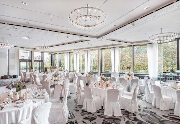 Millennium Ballroom - Reception