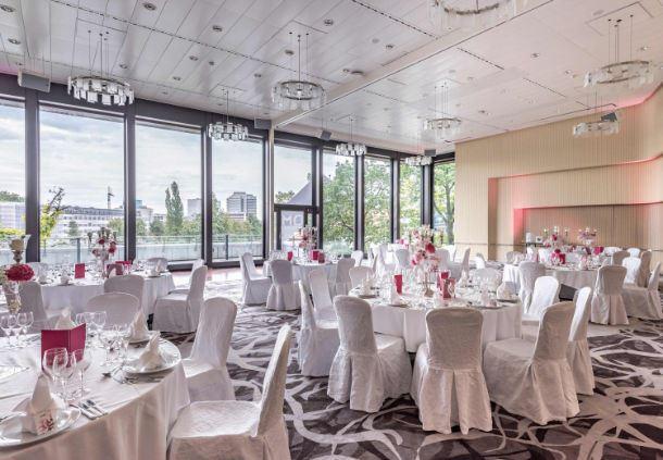 Century Ballroom - Reception