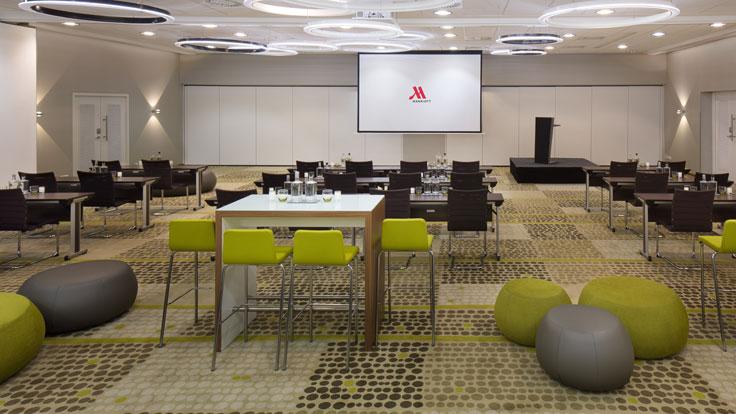 Salon B & C Meeting Room