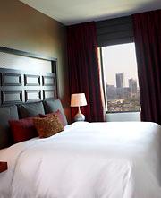 Accommodations & Wedding facilities in Atlanta, GA