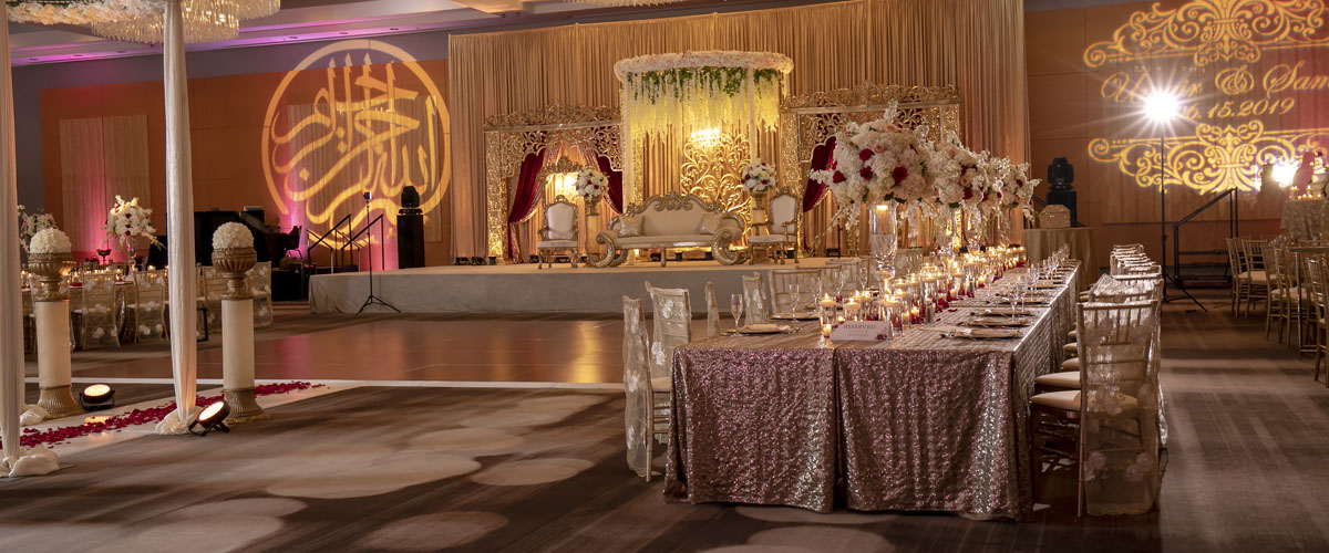 Wedding Sites In Atlanta Atlanta Marriott Marquis